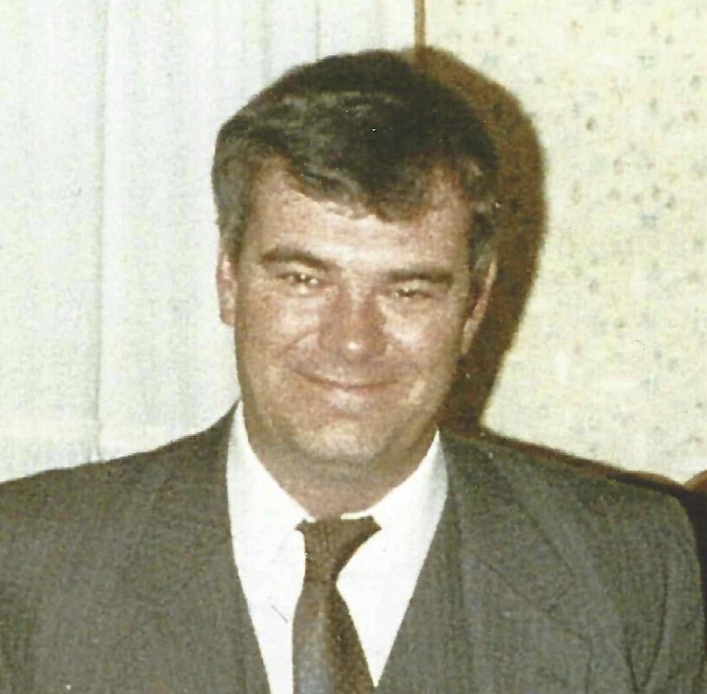 Gordon  Brown, Jr