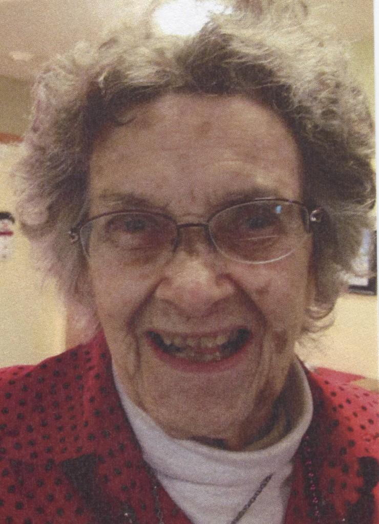 Alice R. Olson