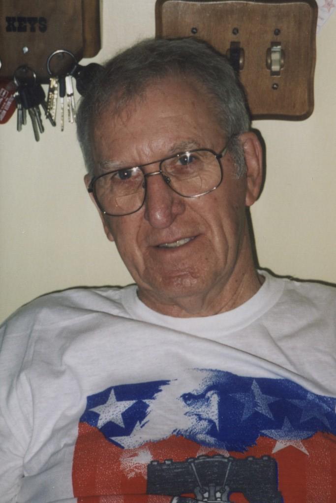 Edward  Fredricksen