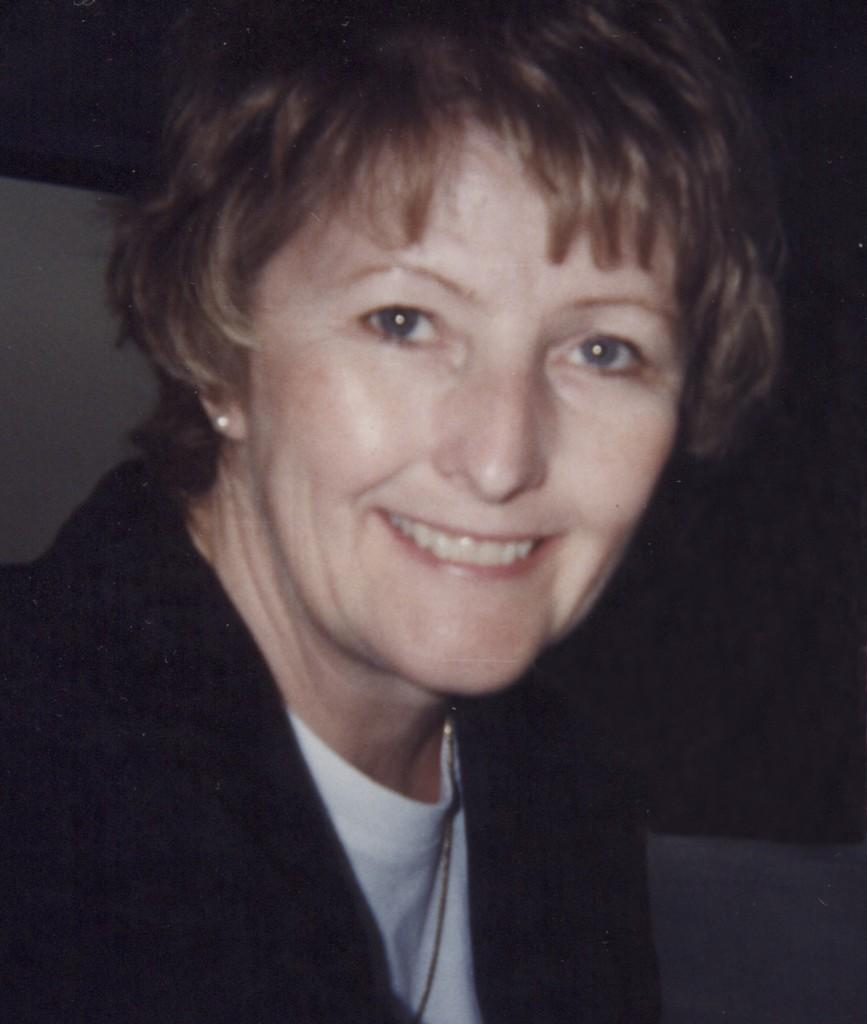 Linda Marie Latterell