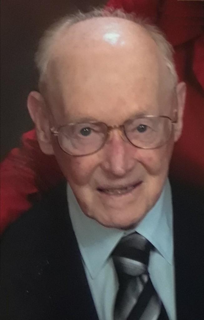 Harris J. Rierson