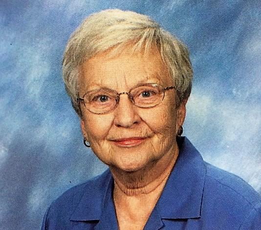 Margaret A. Bertelsen