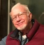 Harry Hoffman, Jr.
