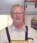 Arnold Evans