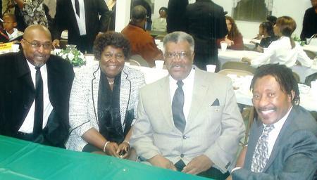 Deaconess Annie Tatum Obituary, Passaic, NJ | Carnie P