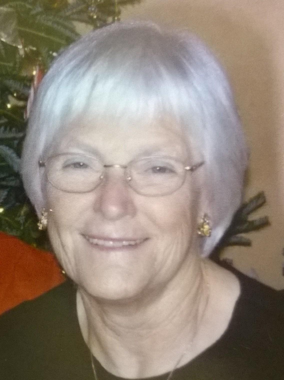 Joan Mainprize Obituary, St  Petersburg, FL | Brett Funeral Home and