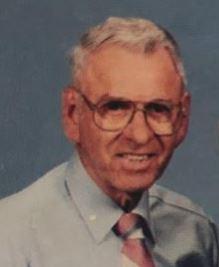 William P. Kennedy