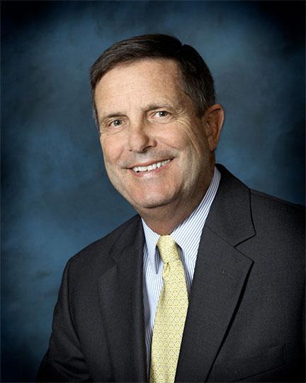 Richard Martin Farrell