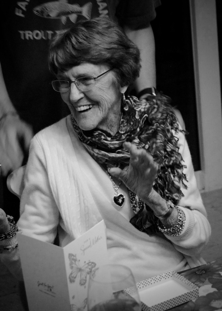 Eileen  Crawbuck