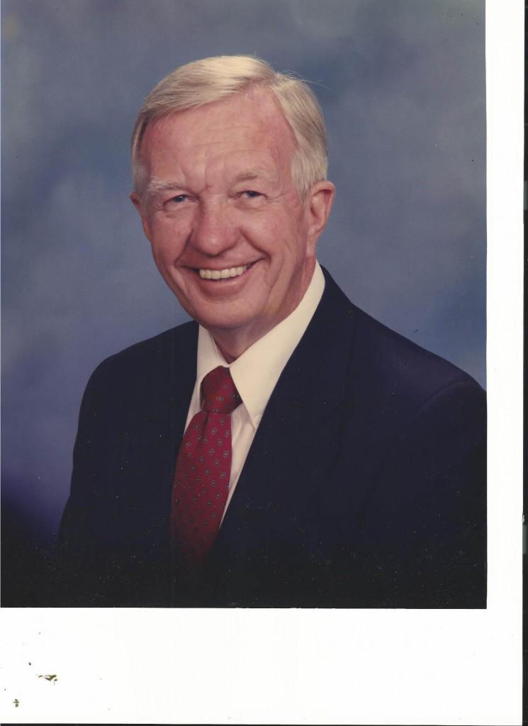 James William Myers