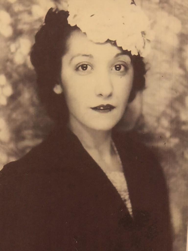 Sarah  R. LaSardo