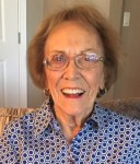 Margaret Adeline Crone