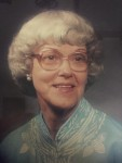 Mildred  P. Whitehurst