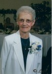Doris A. Michaud