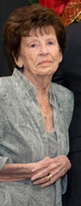 Betty Jane  Dagostino