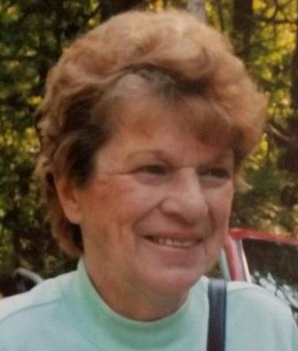 Josephine A. Steere