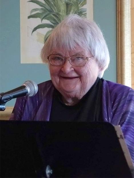 Patricia  Parnell