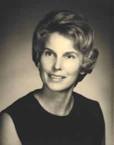 Marilyn Lindberg Wentworth