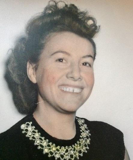 Angelina S. Rusnak