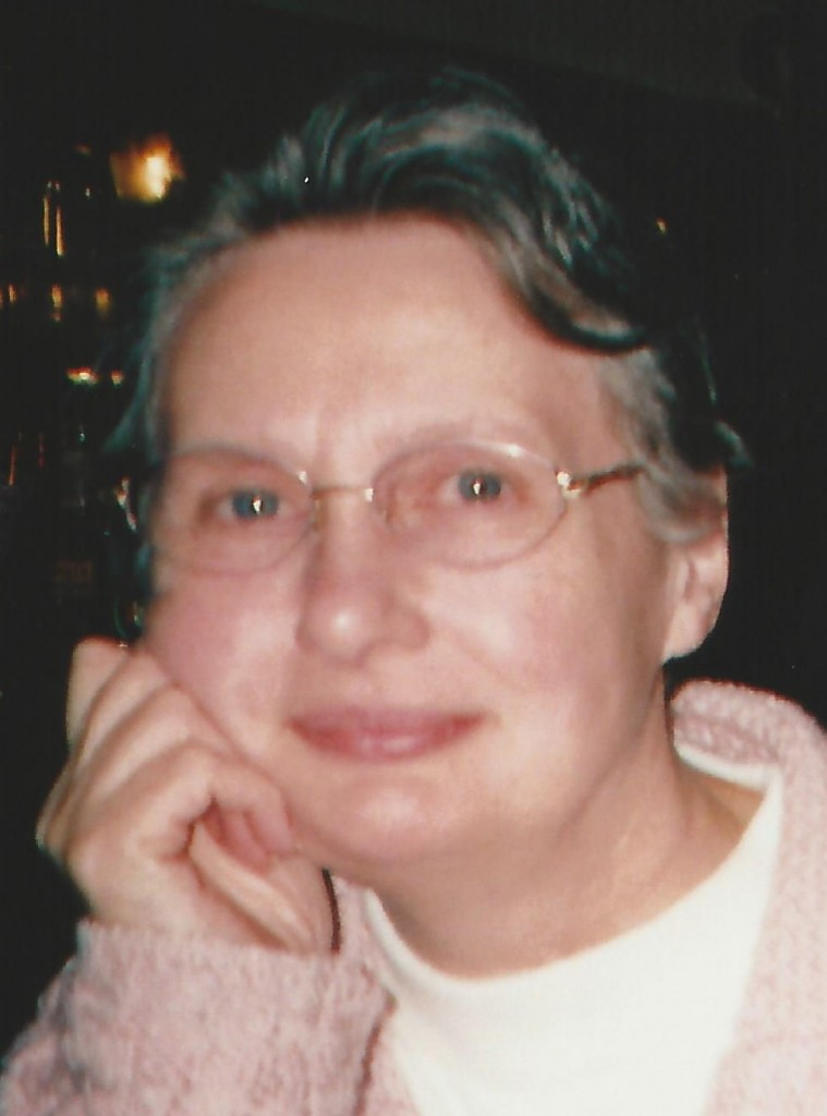 Beryl  Paine