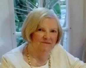 Rita Louise Malo