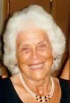 Pauline Mary Marsh