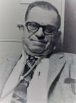 Dr. Robert Ramsdell