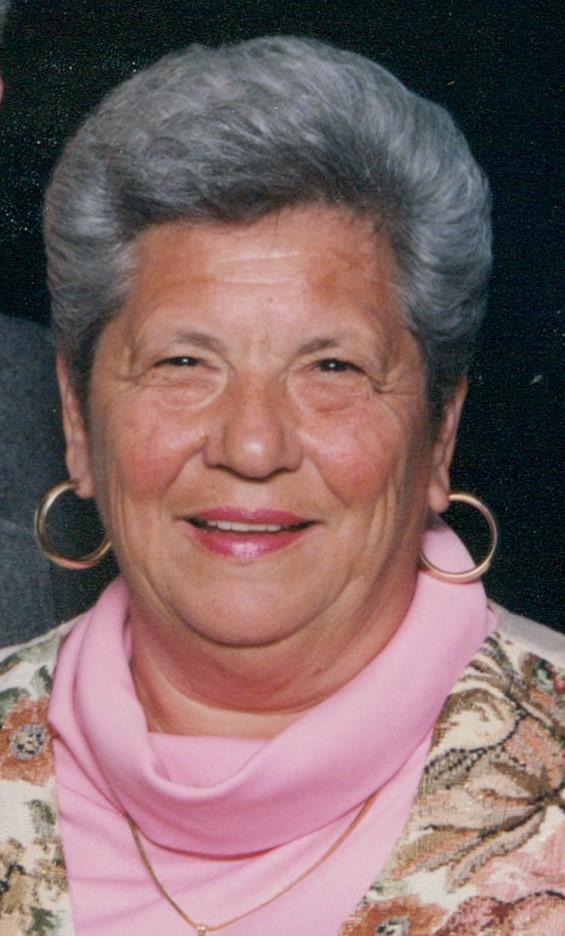 Elizabeth Bette Baliman