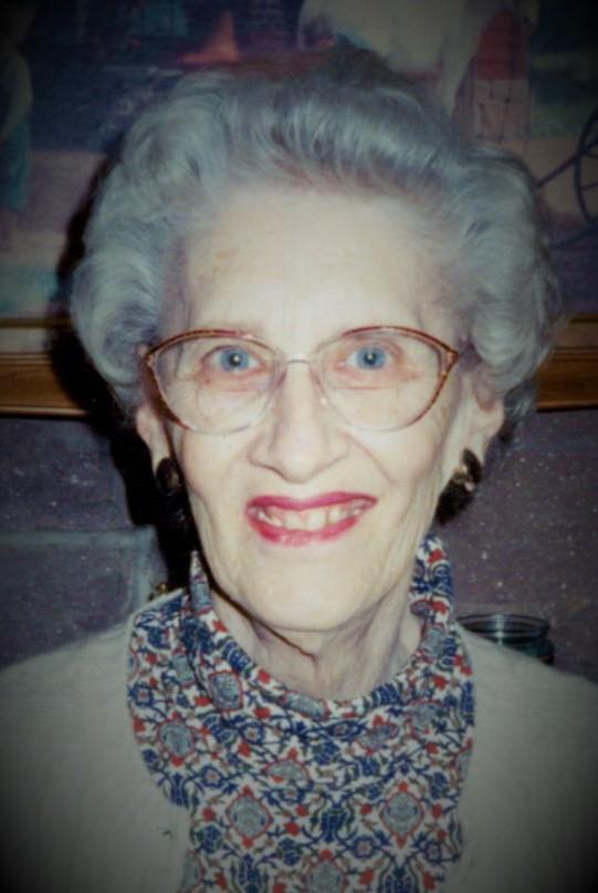 Ethel  Gould