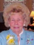 Eleanor Margaret Lodema