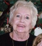 Mildred Rita Pendlebury