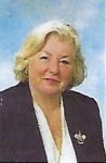 Marjorie Korteweg