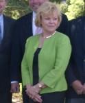 Claire  Van Oudenaren