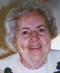 Ruth Nellie Albert