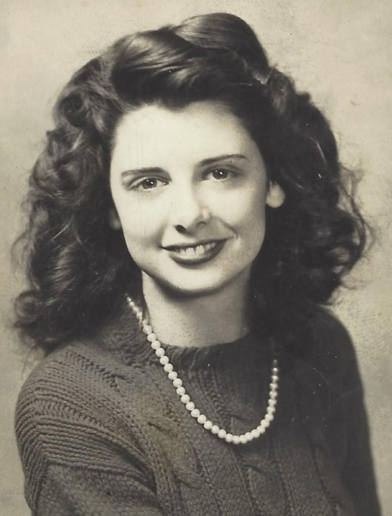 Ursula Faye Kearns