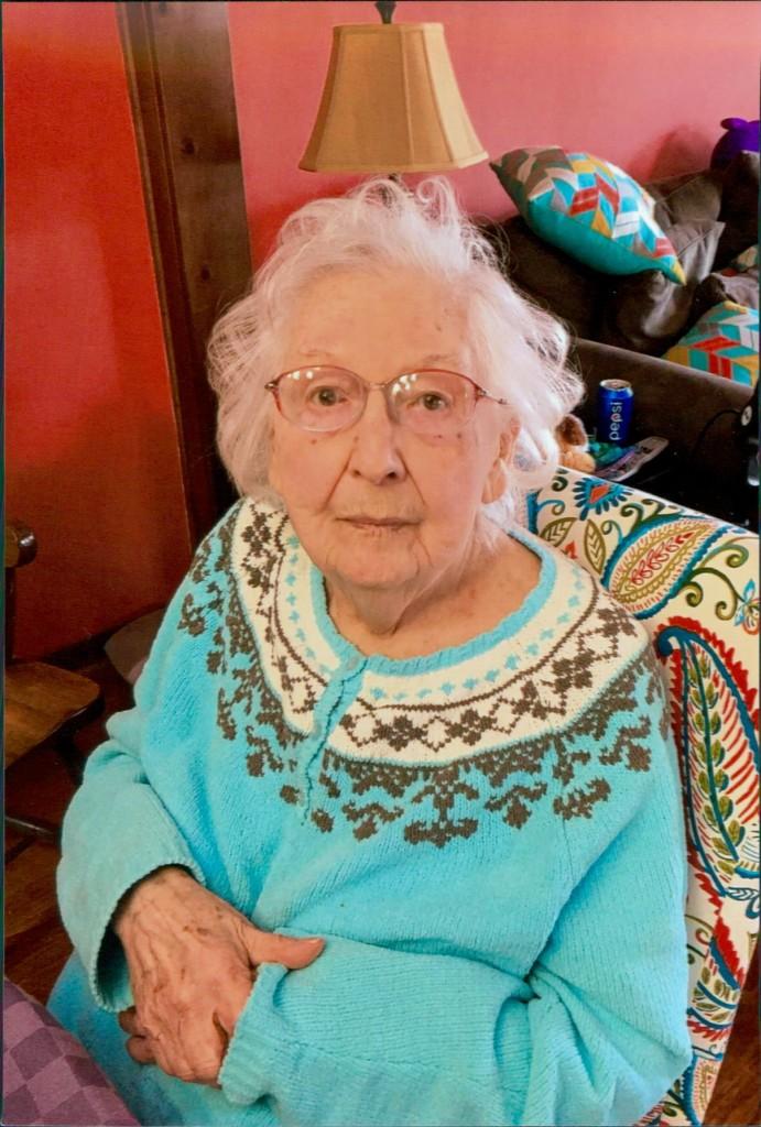 Eileen R. Searfoss