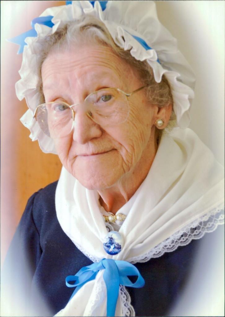 Elizabeth Marie Helene Piccino