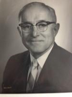 Dr. Harry Abramson