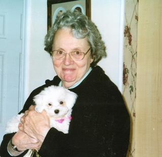 Rosemary A.  Hollingsworth