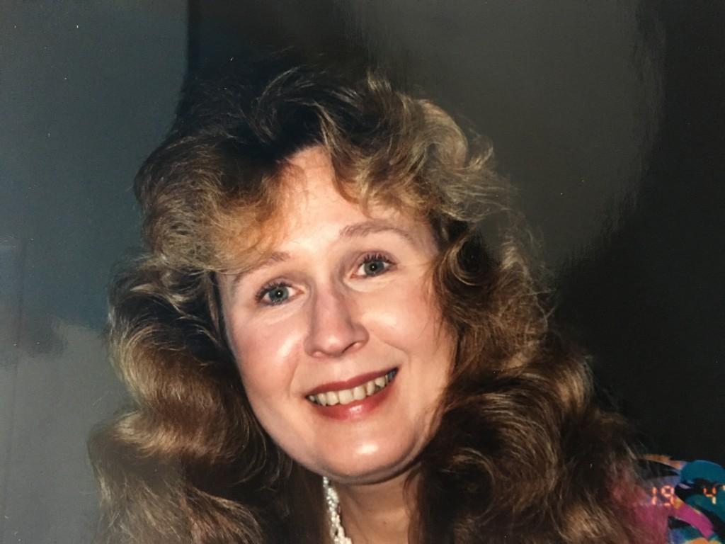 Marianne C.  Keenan