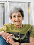 Barbara A.  Grover