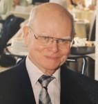 Peter B.  Sheridan