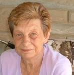Gloria J.  Caswell