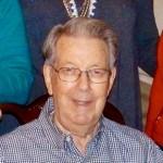 Albert J.   Hardwick