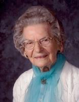 Clara R. Reibel