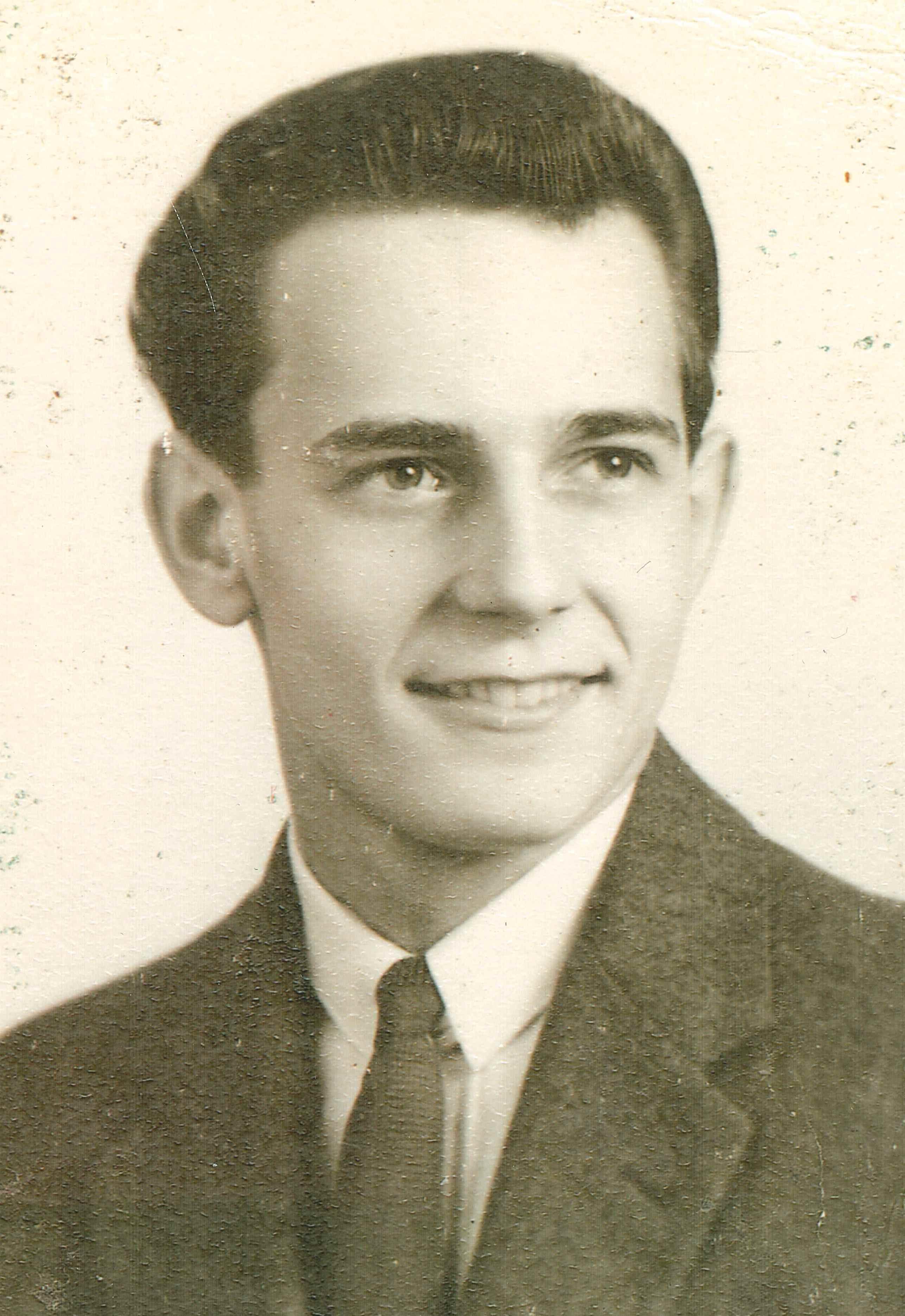 Dean Deffenbaugh Obituary, Niles, OH :: Carl W. Hall Funeral Service ...