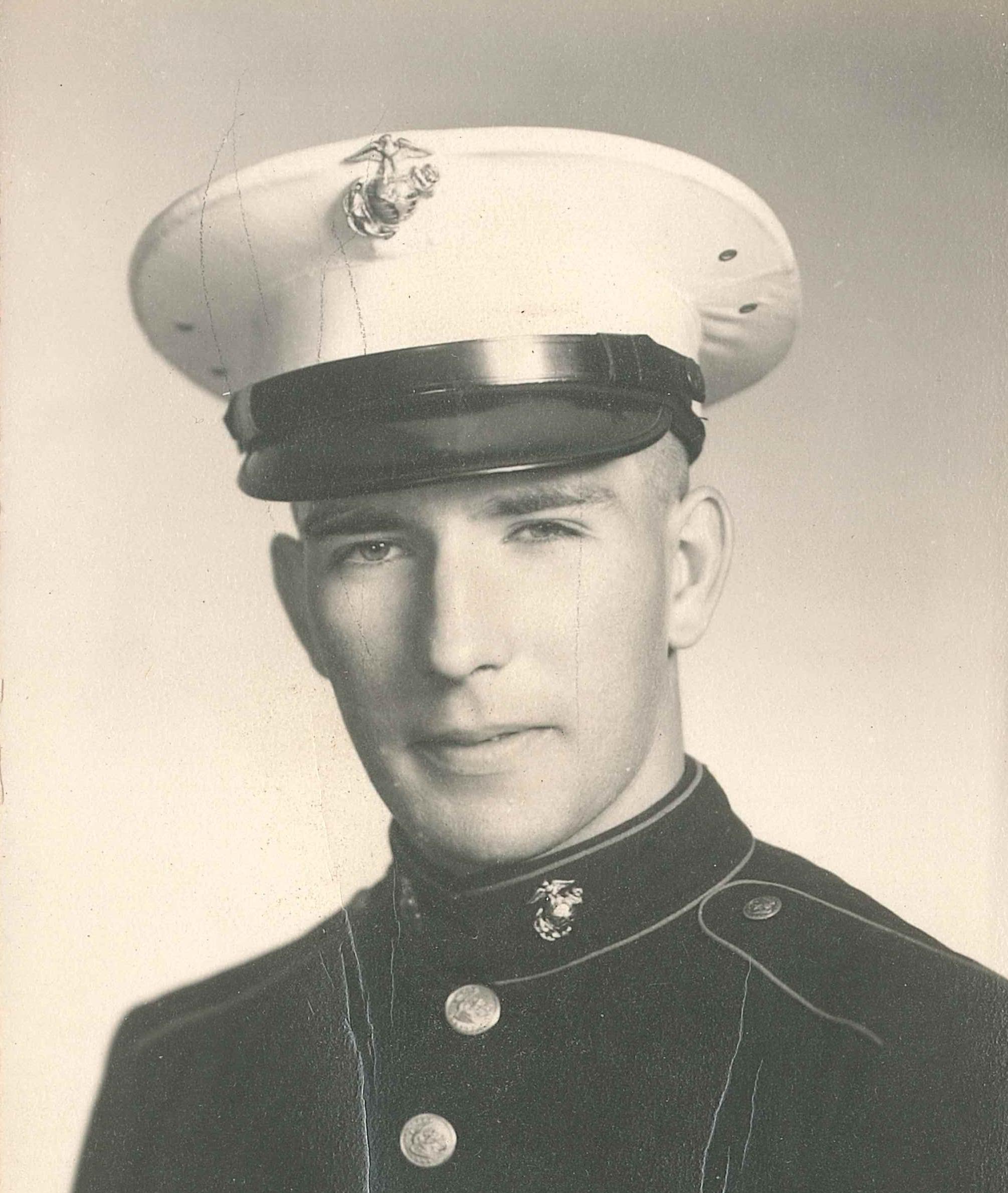 William Popson, Sr. Obituary, Warren, OH :: Carl W. Hall Funeral ...