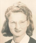 Marjorie Jean Thompson