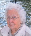 Nellie (Blystone) Helmick