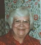 Vera J. Robinson